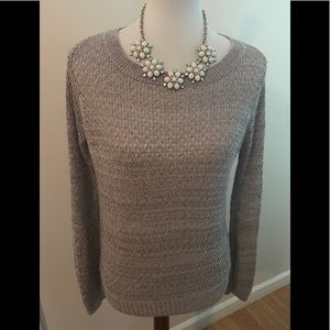 Anthropologie Guenevere Sweater